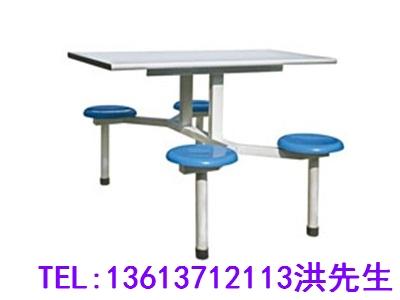 四人圆凳餐桌椅|洛阳四人不锈钢餐桌椅_星游2注册