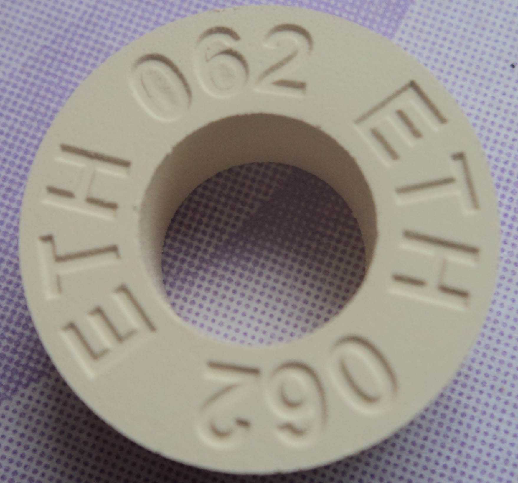 测温环850-1100度/校温环/测温块/PTCR-ETH