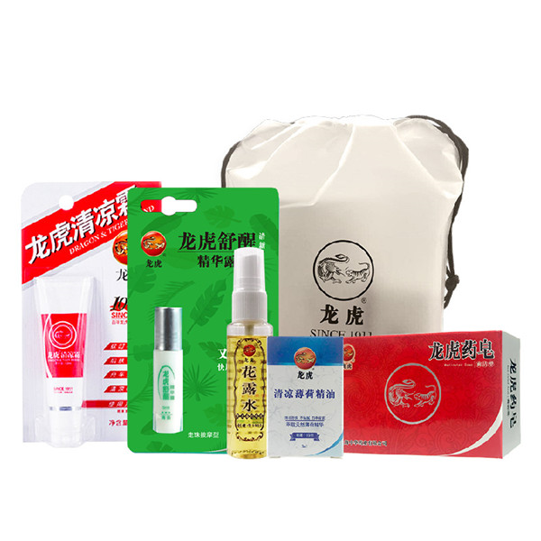 合肥防暑降温用品批发团购-合肥龙虎防暑降温用品经销商