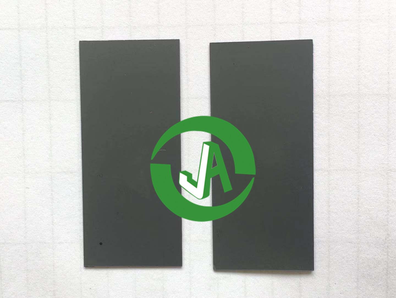 上海百千定制硅基材质BDD电极 掺硼金刚石薄膜电极片 电化学处理废水专用BDD金刚石微电极厂家