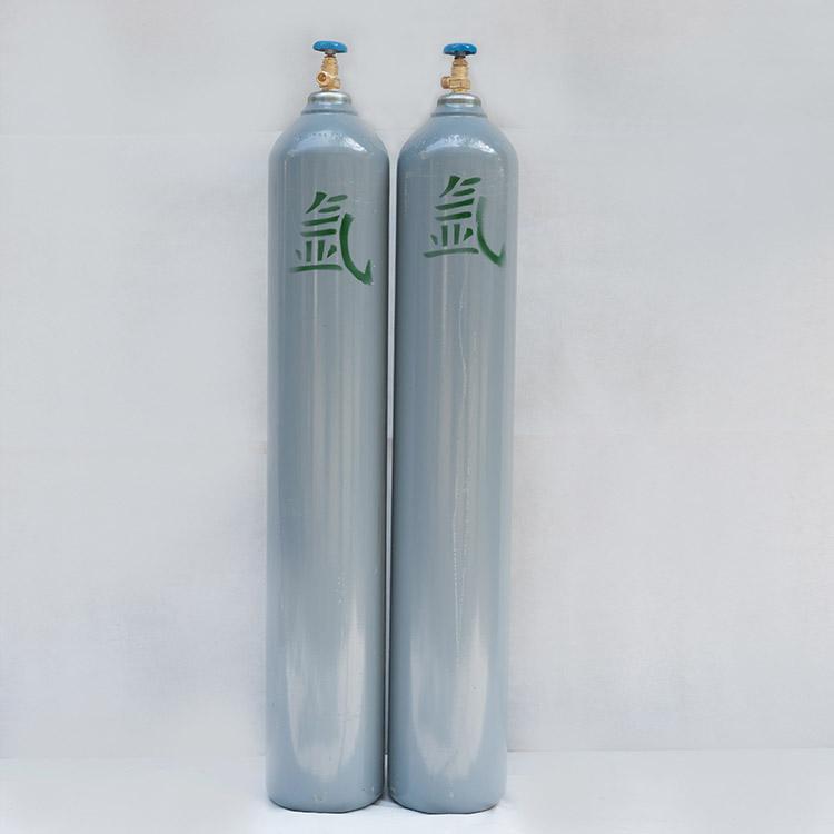 新会氩气40升瓶装、