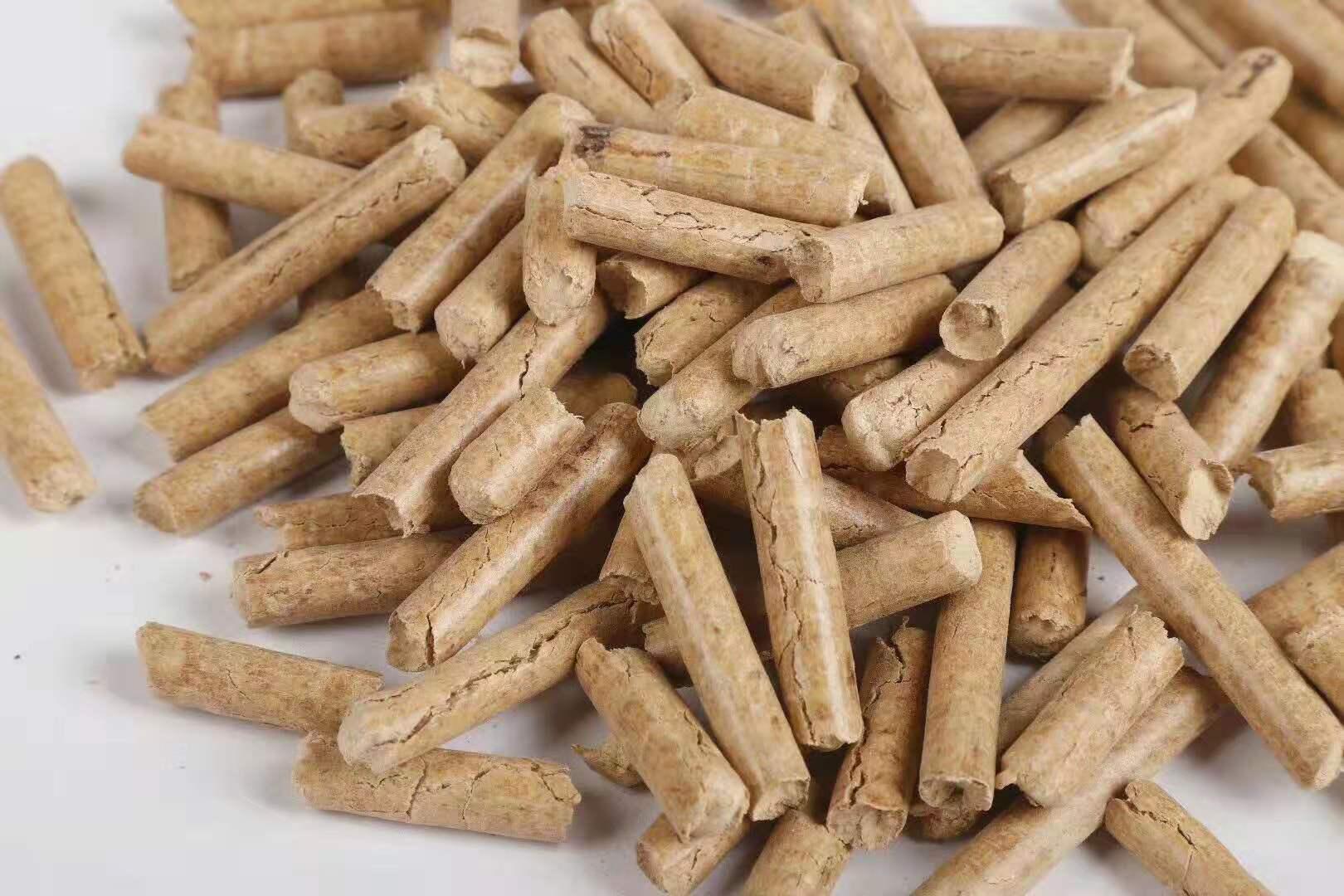 鞍山生物质环保燃料丨鞍山生物质颗粒厂家