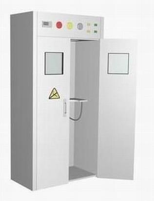 labcoco实验室气瓶柜危险气体存储柜到报警存储柜