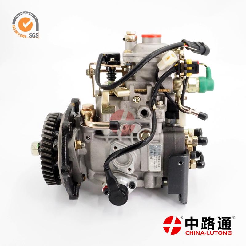 国三柴油机ve泵VE4/12F1300R929-5