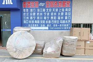 香港到泉州搬家 香港到泉州搬家公司 咨詢搬家事宜