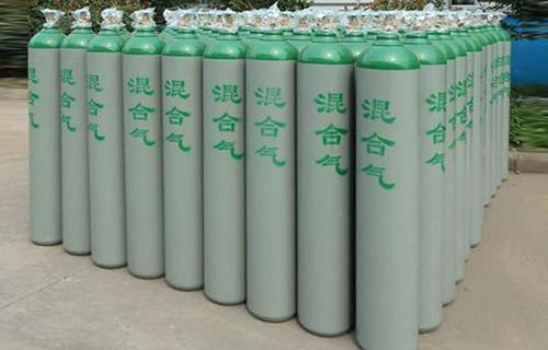蓬江40L混合气公司