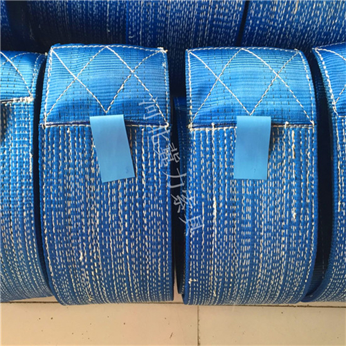 起重吊带-环形柔性吊装带-大吨位吊装带