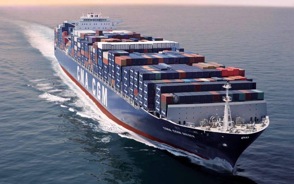 深圳出口到美國海運雙清包稅到門專線,中美專線直達