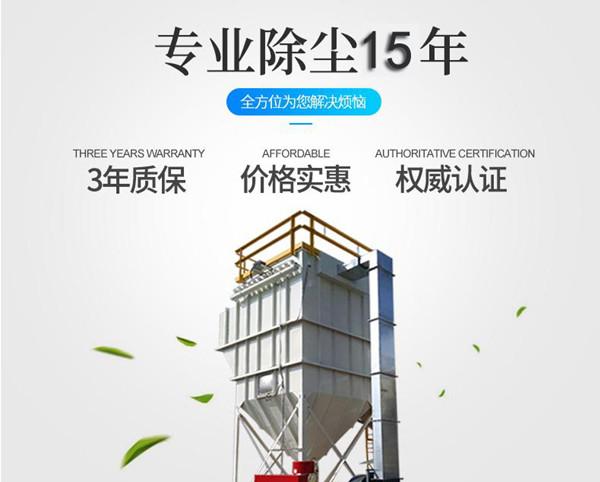 布袋式除尘器 生物质布袋锅炉除尘器方案-萧阳环保 20年一线经验