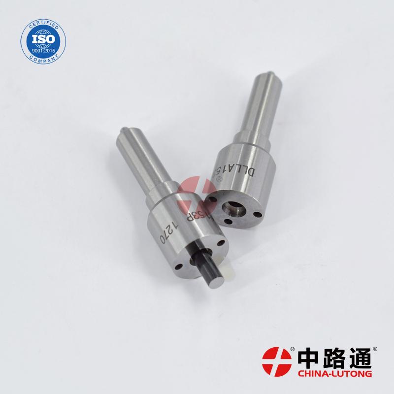 解放电喷锡柴喷油嘴DSLA156P1079