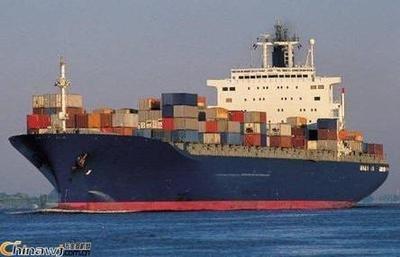 廣州到澳洲海運貨物私人用品食品等雙清到門