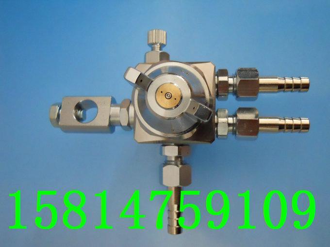 波峰焊ST-5噴嘴波峰焊ST-6噴嘴造粒噴槍噴嘴食品廠噴油噴嘴