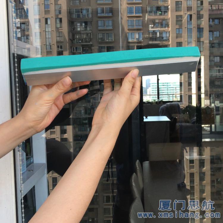液体玻璃膜涂抹绵条  玻璃涂料涂抹工具 涂膜纳米海绵条
