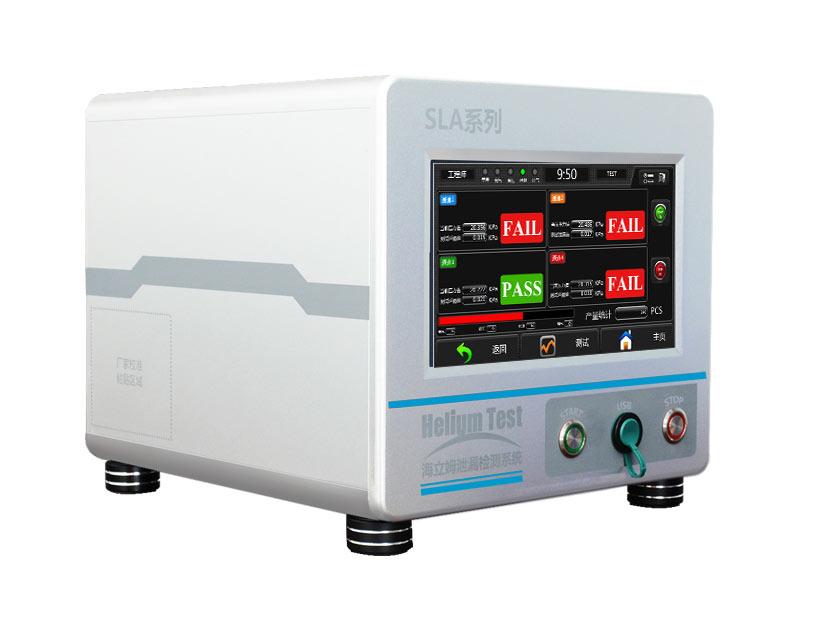 內窺鏡氣密性檢測儀,工業內窺鏡氣密性檢測過程-深圳希立