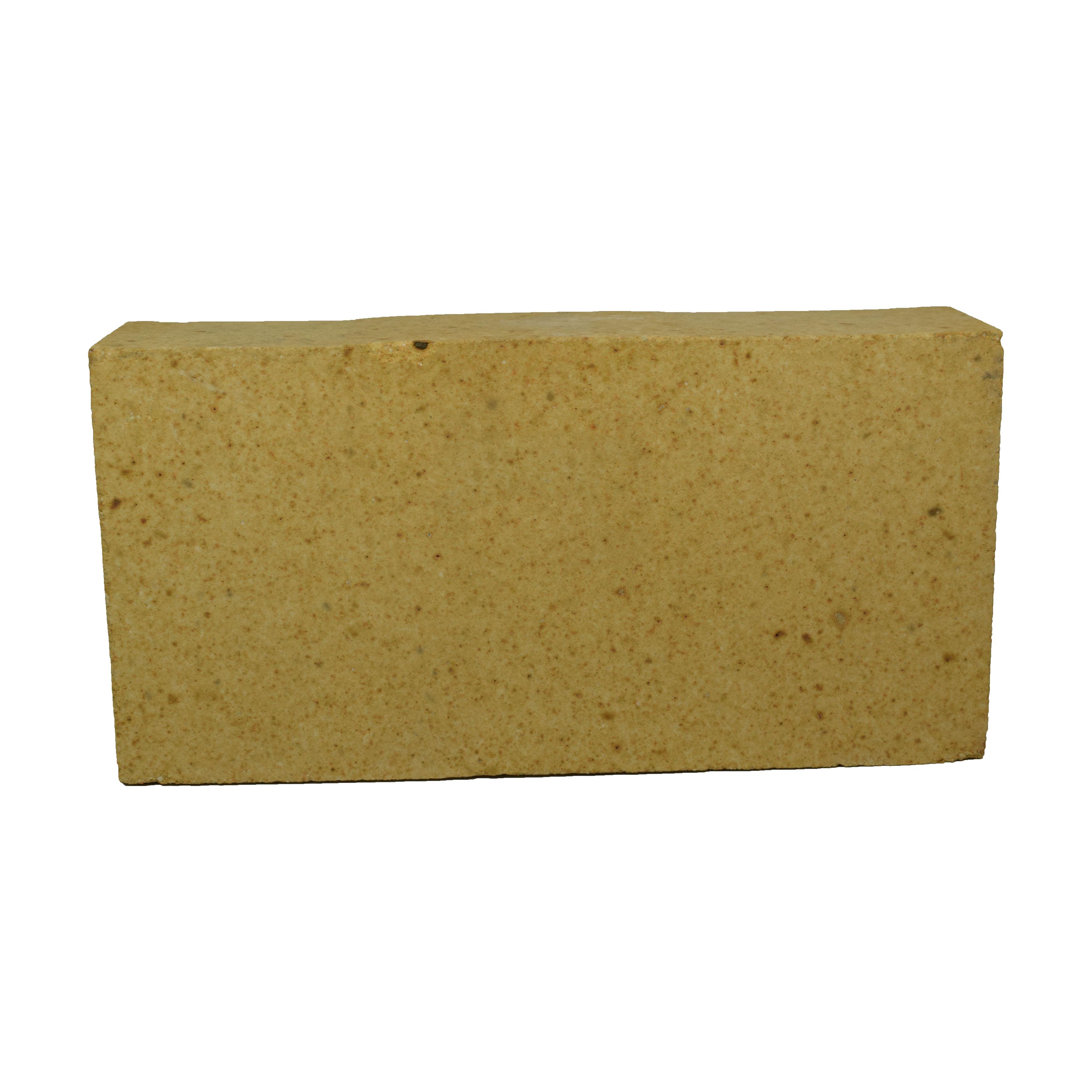 二級高鋁磚參數及用途