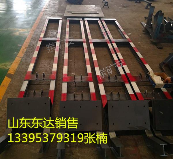 氣動擋車梁 QZCL-240型氣動吊梁價格