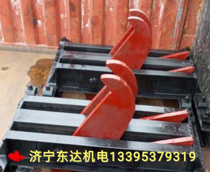 DDBC-6礦用超速捕車器生產廠家