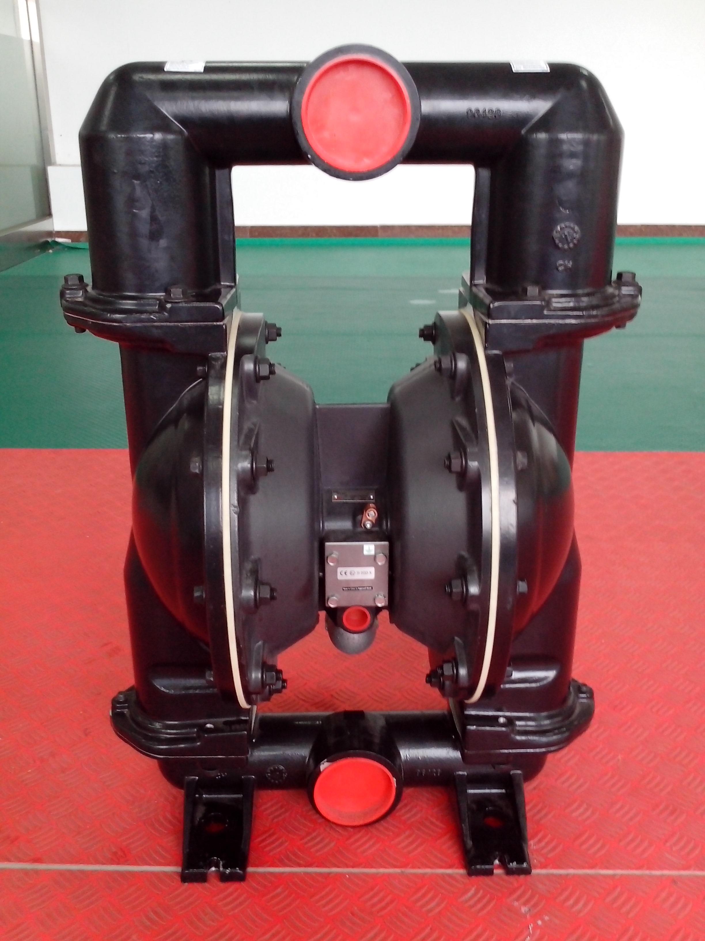 2寸BQG350/0.2气动隔膜泵密封包