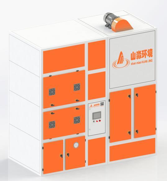 实用型废气处理设备