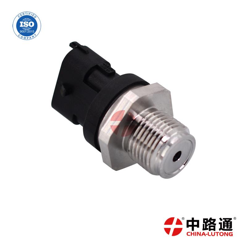 轨压传感器0 281 006 325博世高压共轨传感器