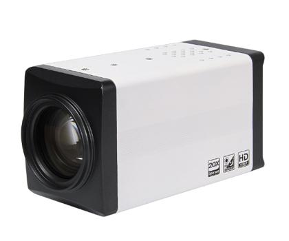 金微视高清枪式彩色摄像机 SDI会议摄像机 1080P高清广角会议摄像机