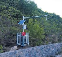 地災泥石流監測-泥水位監測