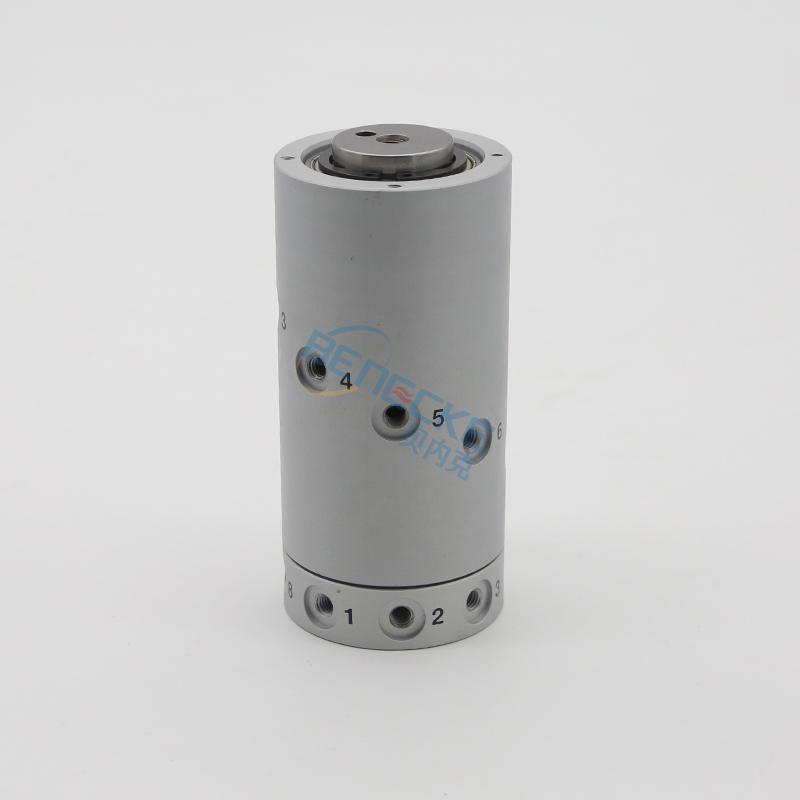 常州液壓旋轉接頭_液壓滑環_江蘇滑環生產廠家