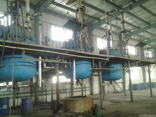 宁波化工厂拆除拆迁整体回收资质齐全