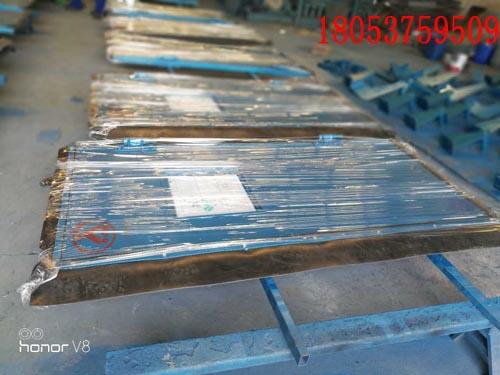 SWM2000*2400礦用無壓風門帶有防加人功能
