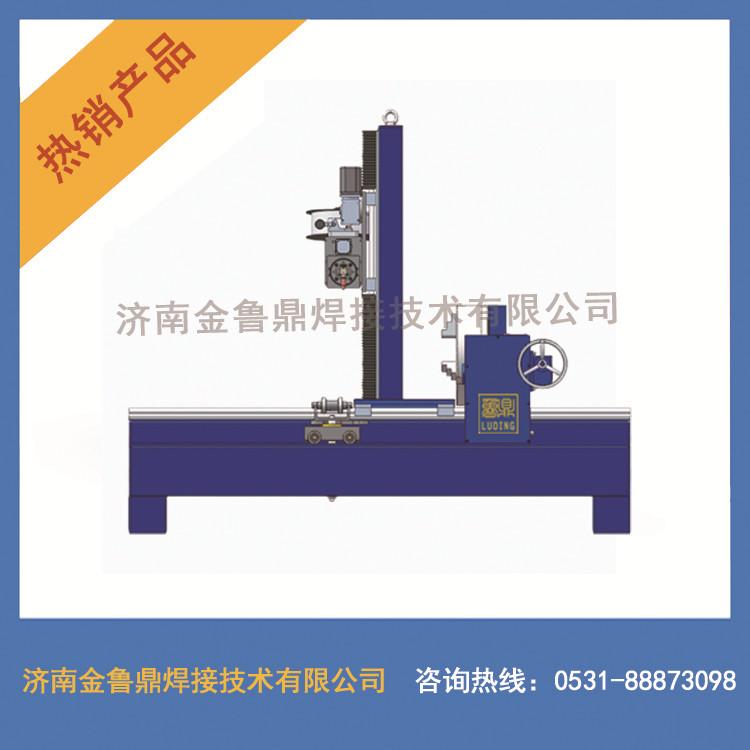 自動氬弧焊機