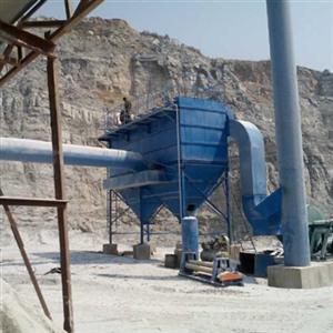 河北全旺環保設備礦山除塵器簡介詳情