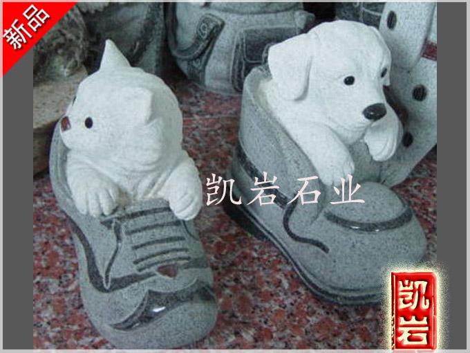 福建哪里有卖石雕狗比较便宜