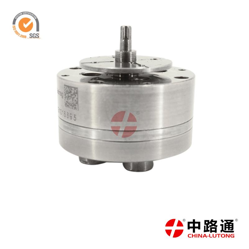C9喷油器机油增压控制阀
