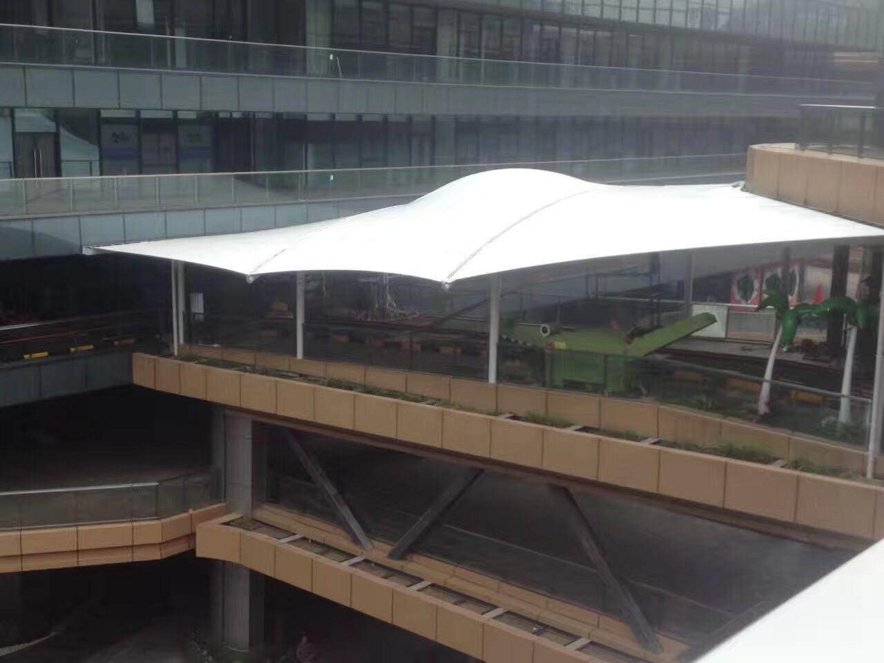 景观膜结构,南京膜结构工厂