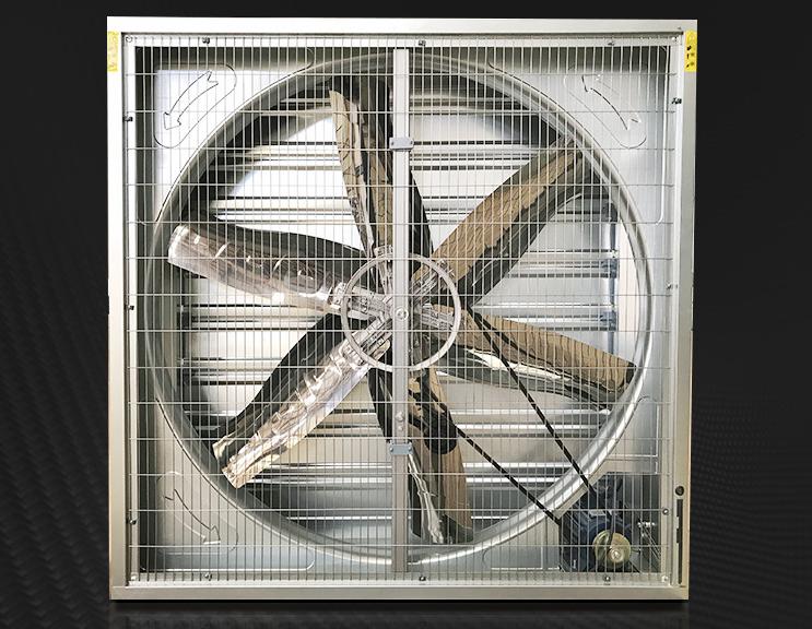 供應 大棚負壓風機 養殖大棚通風降溫風機濕簾 廠家批發 降溫風機
