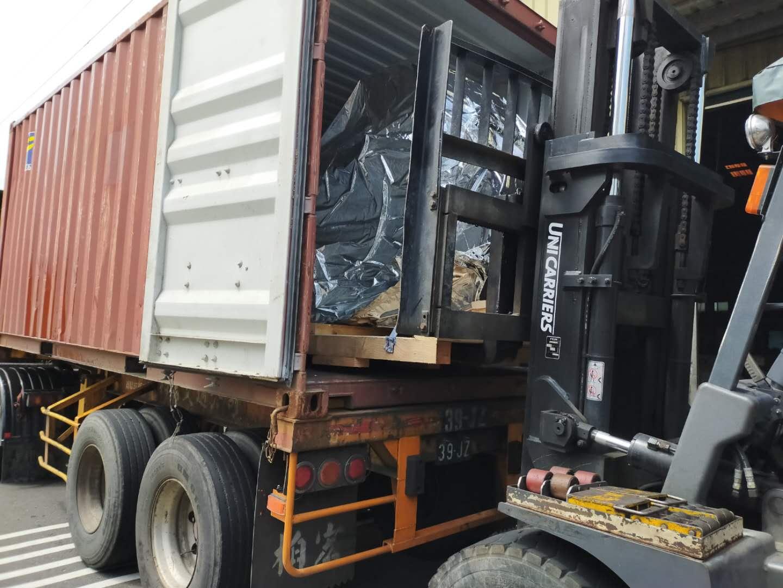 马来西亚二手设备进口报关丨南沙港旧设备进口报关公司