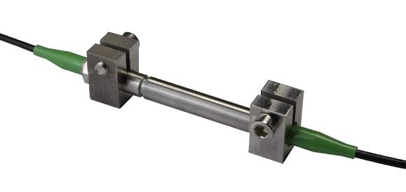 光纖光柵式鋼結構表面應變計
