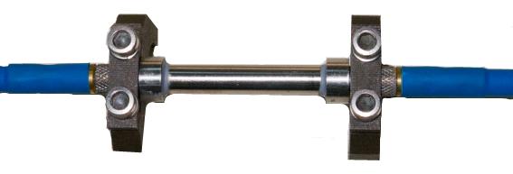 光纖光柵式錨桿測力計