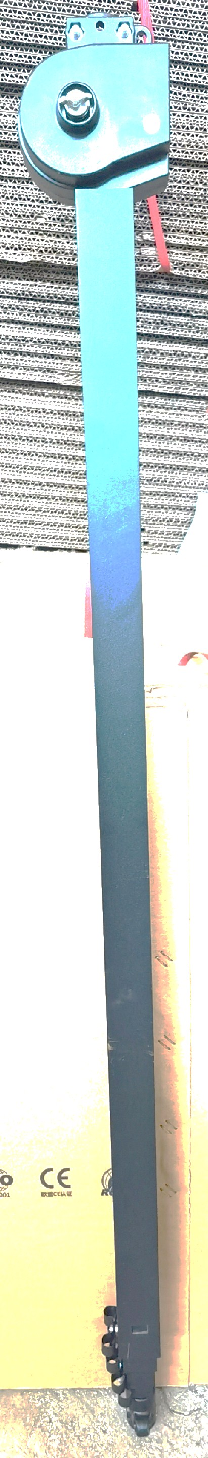 垂直伸縮吊桿,垂直升降吊桿,方管恒力吊桿