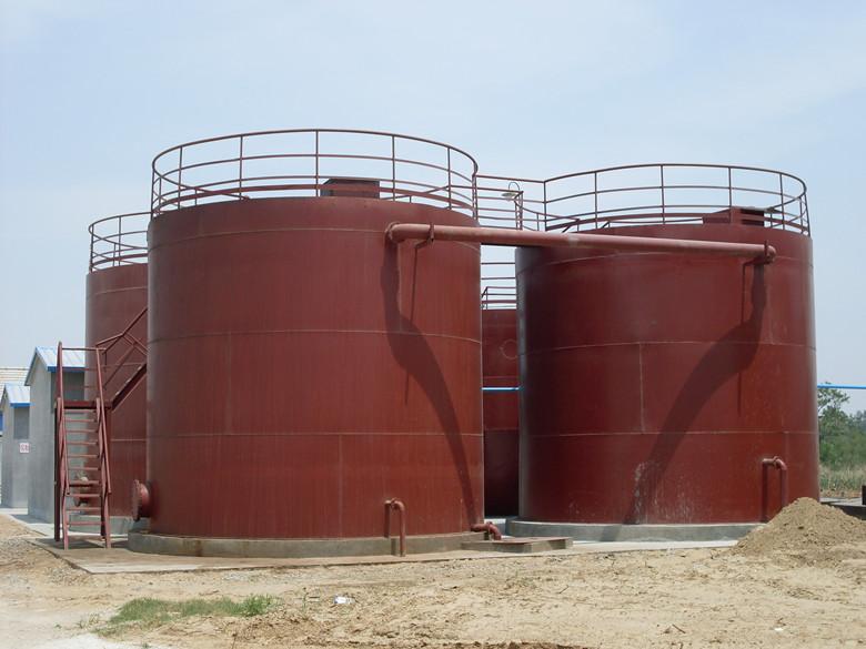 陕西农村污水处理设备泰源环保清新气息大家共享