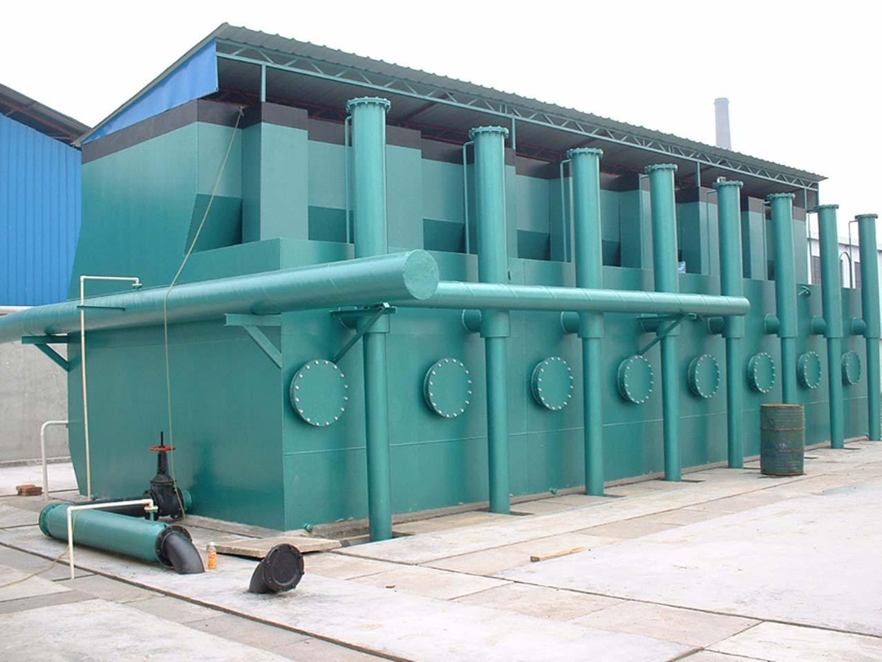 银川医院污水处理设备泰源环保专业保证客户好评