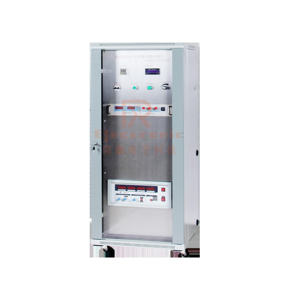 RXCBE6510电解电容纹波电流试验台使用说明有哪些-广州荣鑫