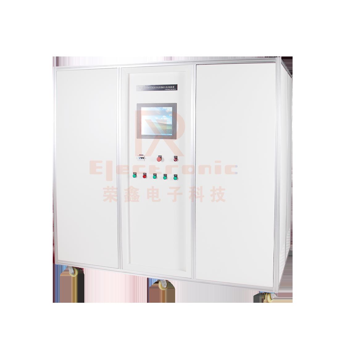 RXCBE9810直流高压电容器冲击放电试验装置广州哪家生产好-广州荣鑫