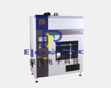 新款RX1800针焰试验仪广州哪家购买便宜-广州市荣鑫电子
