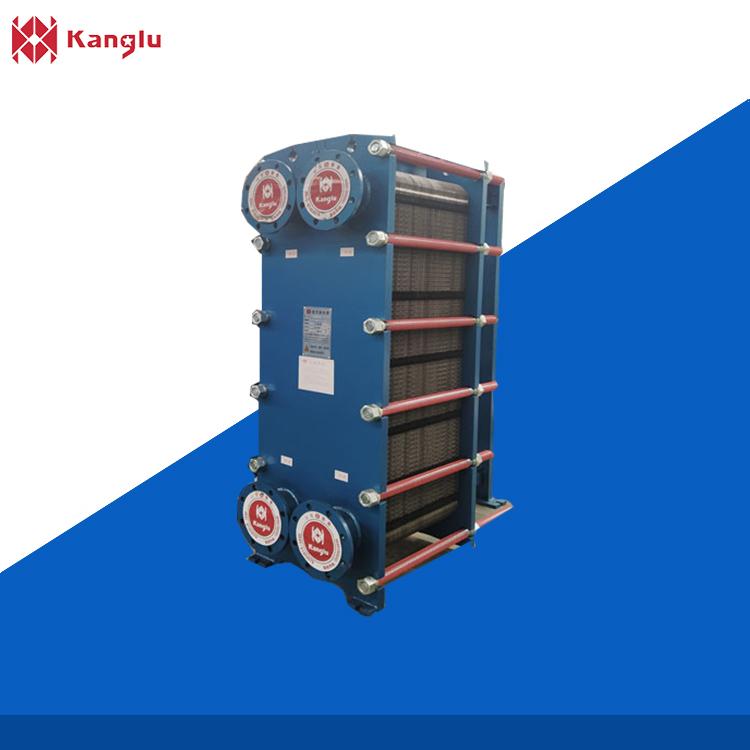 为何厂家在报价的时候都需要参数为您解析板式换热器参数的重要性