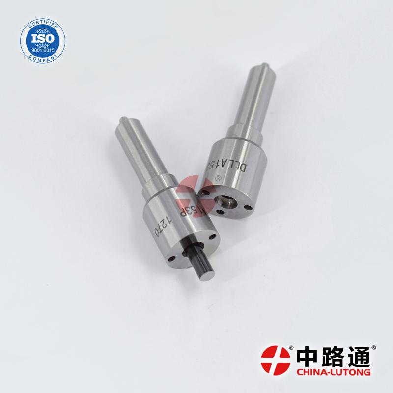 電噴共軌油嘴DLLA139P2598 柴油車噴油器
