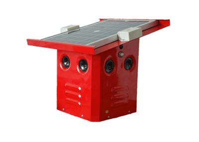 电子语音驱鸟器具有多种驱鸟模式