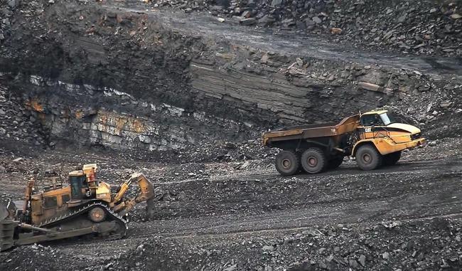 山西強降雨導致60座煤礦停產 煤炭運輸亦受影響-煤礦企業抗晃電永磁交流接觸器