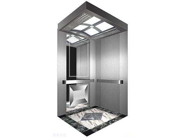 电梯家用电梯载客电梯别墅电梯观光电梯