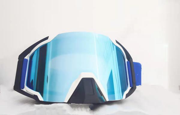 正东户外运动眼镜PC偏光防雾滑雪镜全款防风抗冲击滑雪护目镜